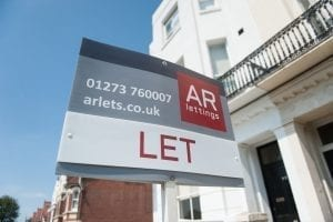 Lettings Board 004